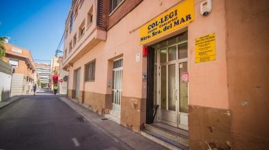Escola Nostra Senyora del Mar - García Lorca