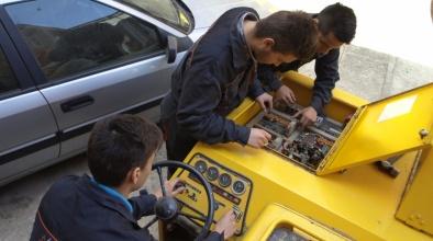 FP mecànica al Prat