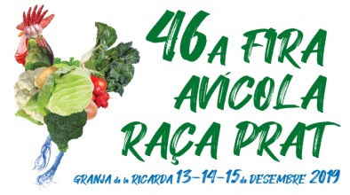 Banner imatge general de Fira Avícola 2019