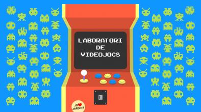Laboratori de videojocs