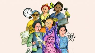 Imatge del cicle Ada Lovelace Day al Prat de Llobregat 2019