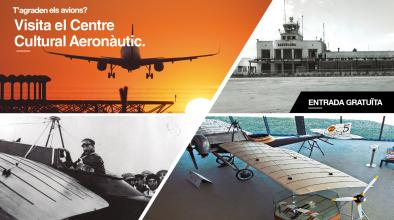 Expo 100 anys aviació