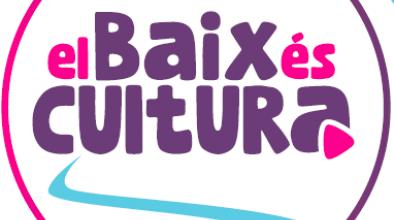 Imatge del cartell Baix és Cultura 2