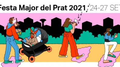 Cartell Festa Major 2021