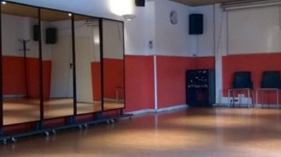 Sala de conferències