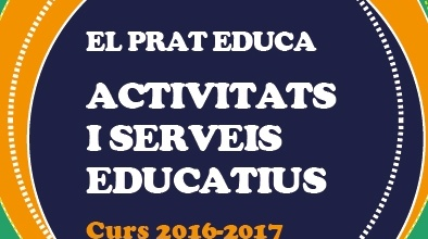 Cataleg activitats educatives