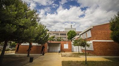 Centre de Formació de Persones Adultes (CFA) Terra Baixa