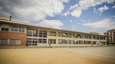 Escola Bernat Metge