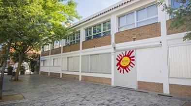 Escola Bressol Sol Solet