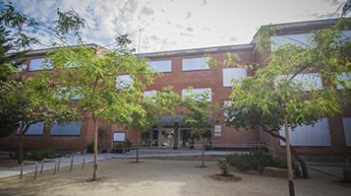Escola El Prat del Llobregat 1