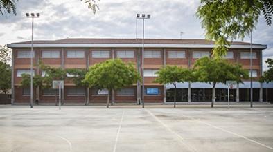 Escola Honorable Josep Tarradellas