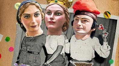 Imatge del Cartell de la Festa Major del Prat 2019