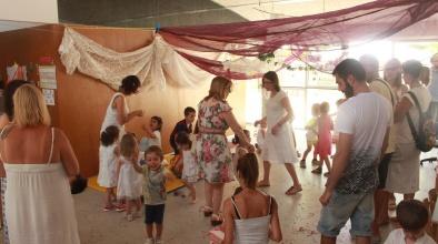 Participació famílies
