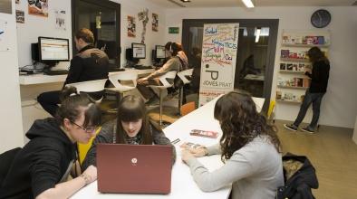 Servei d'Informació Juvenil al Prat