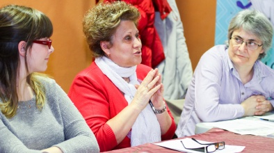 Reunió Consell de Dones 2013
