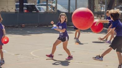 Jocs bàsquet CB Prat Juliol 2021