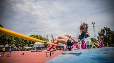 Caràcter esportiu atletisme curs 2018-2019