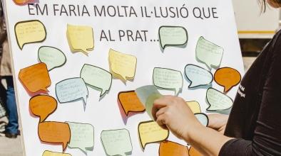 El PAM, una proposta ambiciosa per al Prat