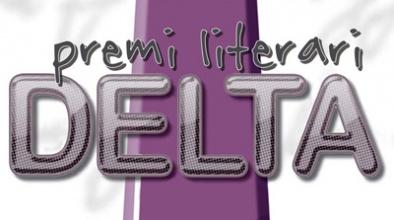 Premi literari Delta