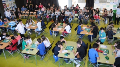Campionat Scrabble