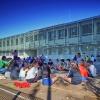 Institut el Prat de Llobregat (Fondo d'en Peixo)