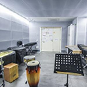 Escola Municipal de Música del Prat
