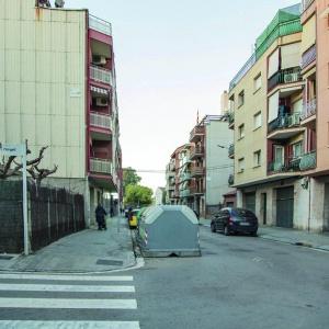 Av. del Canal del Prat