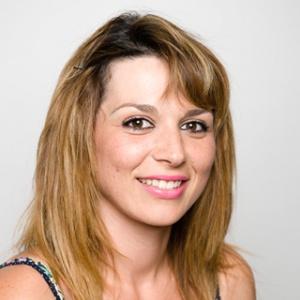Cristina Simón Molina