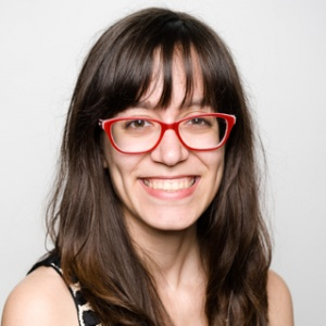 Esther García Fernández