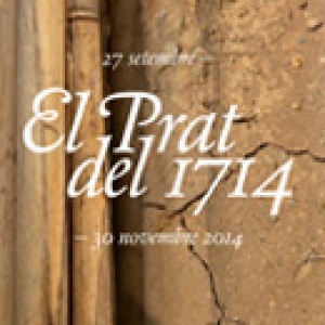 El Prat del 1714