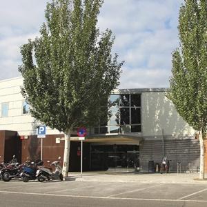 Centre de promoció econòmica