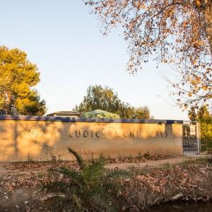 Horts lúdics municipals del Prat
