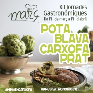 Març Gastronòmic