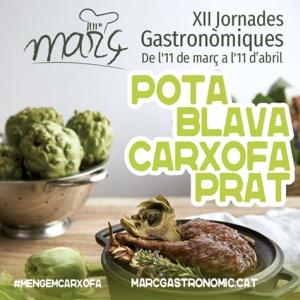 Març Gastronòmic 2021