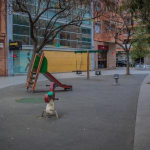 """Parc infantil de la """"Zonilla"""""""