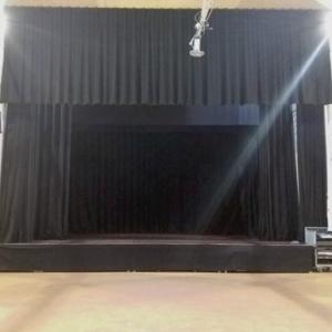Sala d'actes (planta baixa)