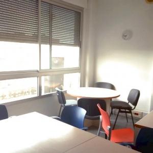 Sala de reunions (2a planta)