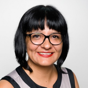 Sandra Patricia Daza Puente