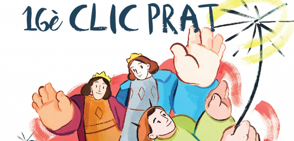 Clic Prat 2018