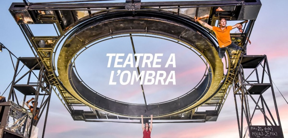 Teatre a l'ombra 2021