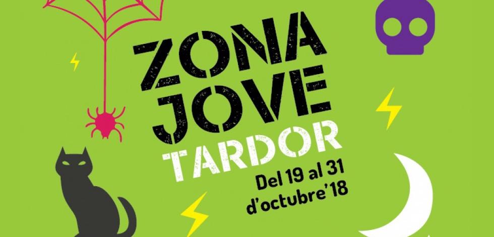 Zona Jove Tardor 2018