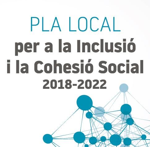 Imatge gràfica del PLIS 2018 - 2022