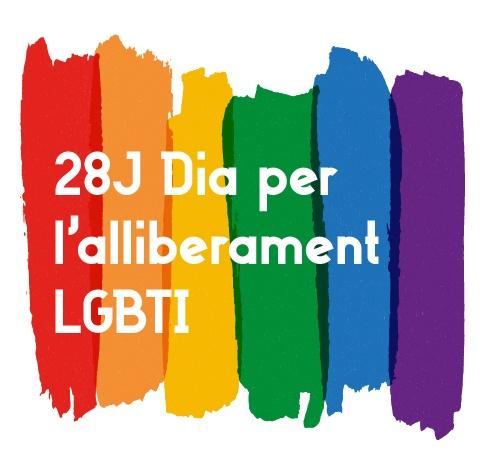Dia de l'Alliberament Sexual i de Gènere, 2018