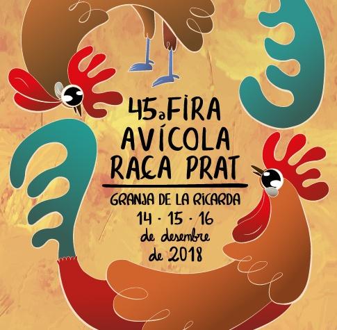 Fira Avícola 2018