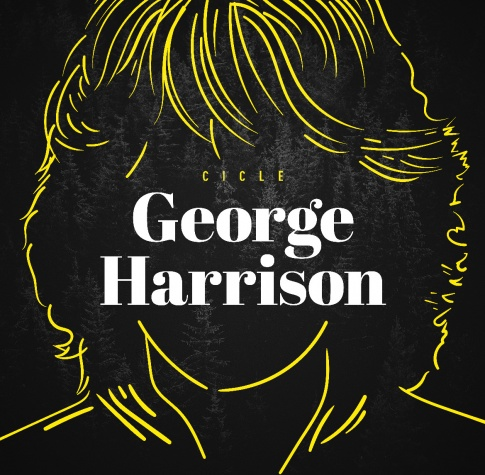 Cicle George Harrison