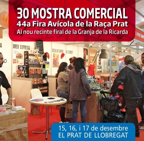 30 Mostra Comercial
