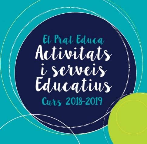 guia activitats educatives 2018-2019