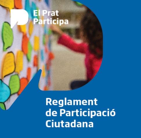 Reglament de participció ciutadana
