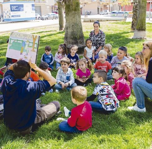 Educació Ambiental
