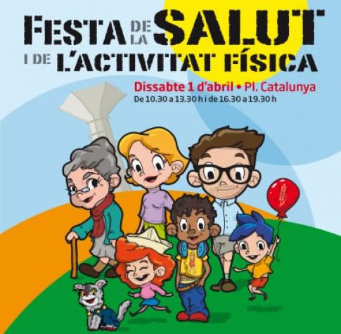 Festa de la Salut i de l'Activitat Física